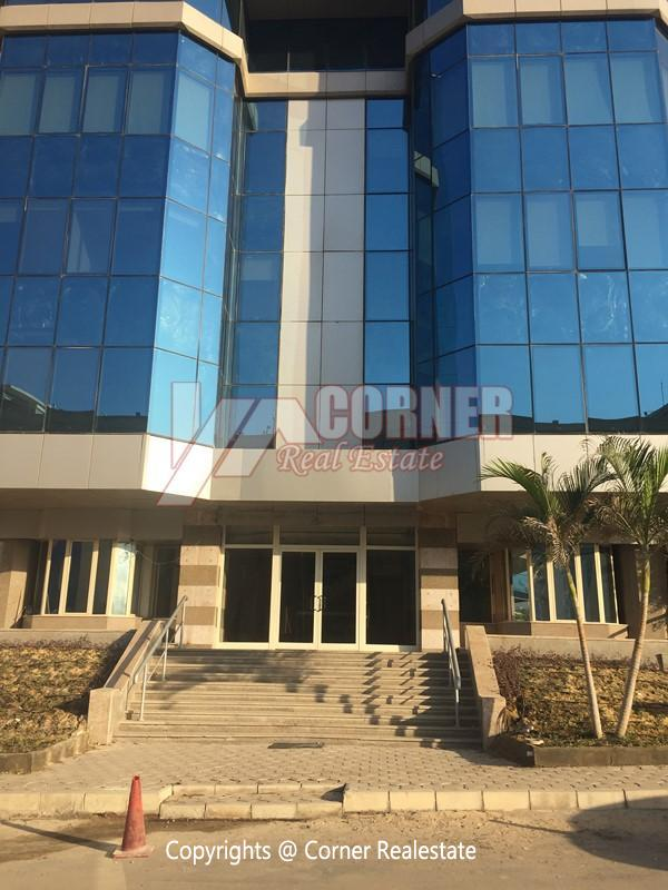 Office Space For Rent in Maadi