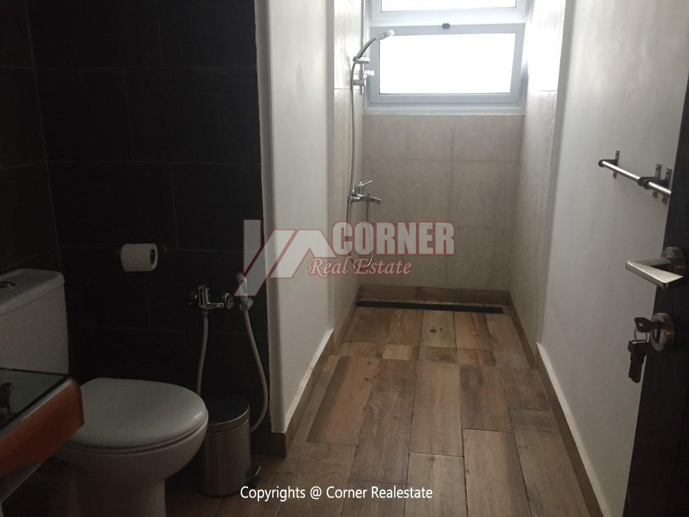 Apartment For Rent In Katameya Heights,Modern Furnished,Apartment NO #11