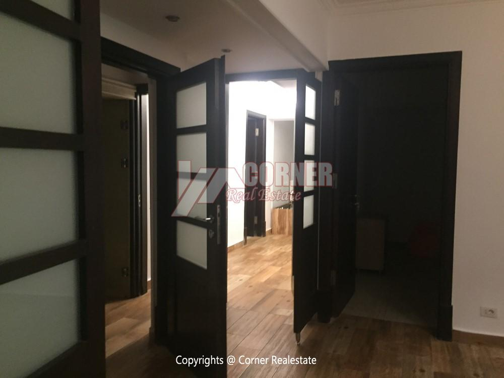 Apartment For Rent In Katameya Heights,Modern Furnished,Apartment NO #6