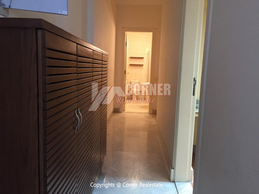 Ground Floor For Rent in Maadi,Furnished,Ground Floor NO #19