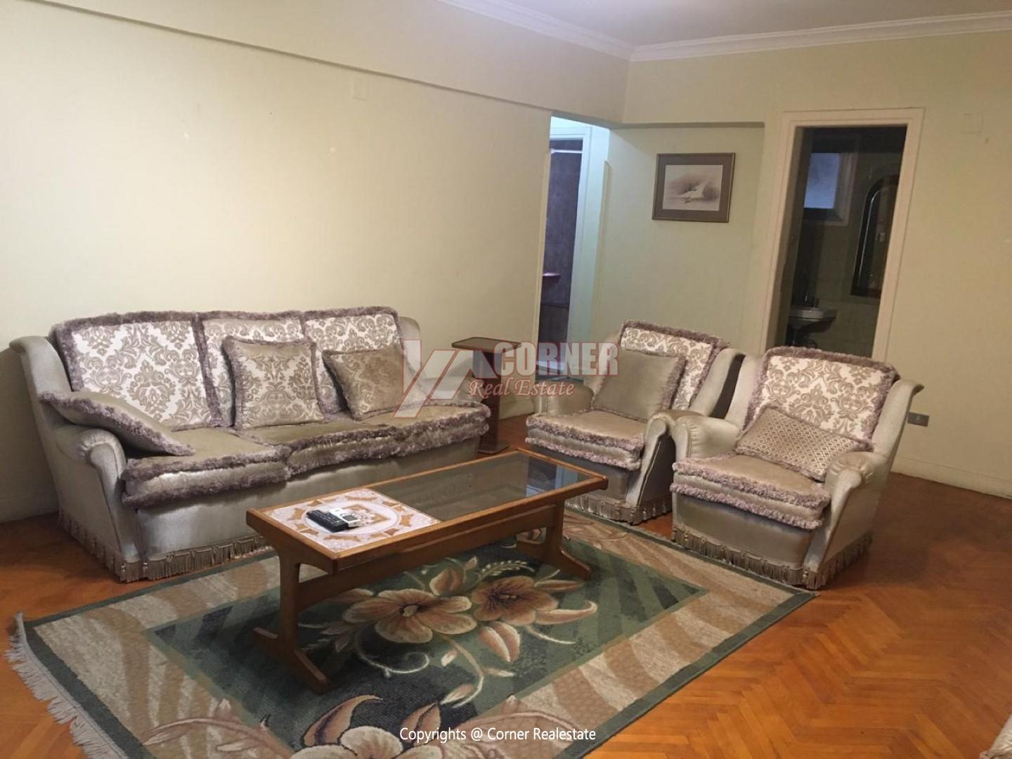 Apartment For Sale In Maadi Degla