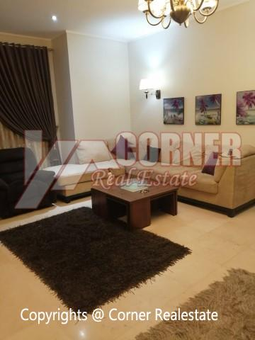 apartment for rent village gate New cairo