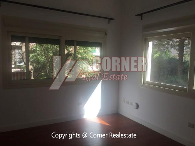 Villa for rent in maadi sarayat