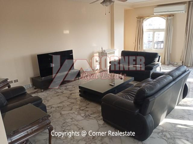 Apartment For Rent in Al Maadi Degla