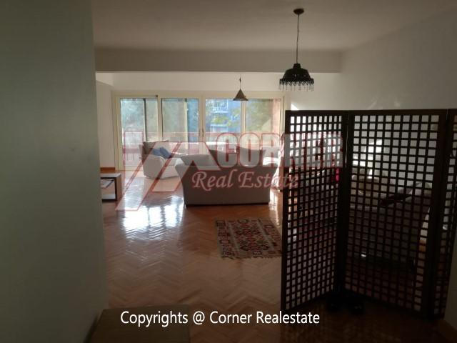 Apartment For Rent In Maadi Degla