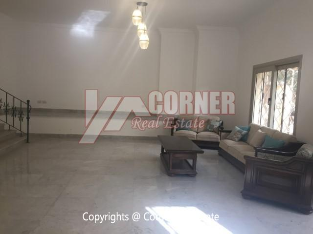 Ground Floor For Rent in Al Maadi