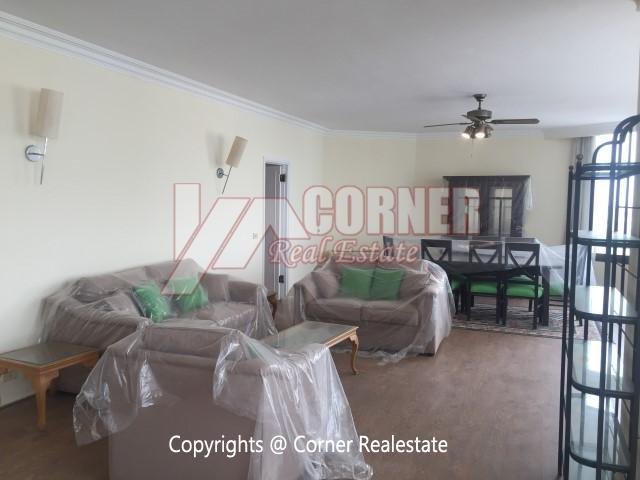 Apartment  For Rent in Maadi Sarayt