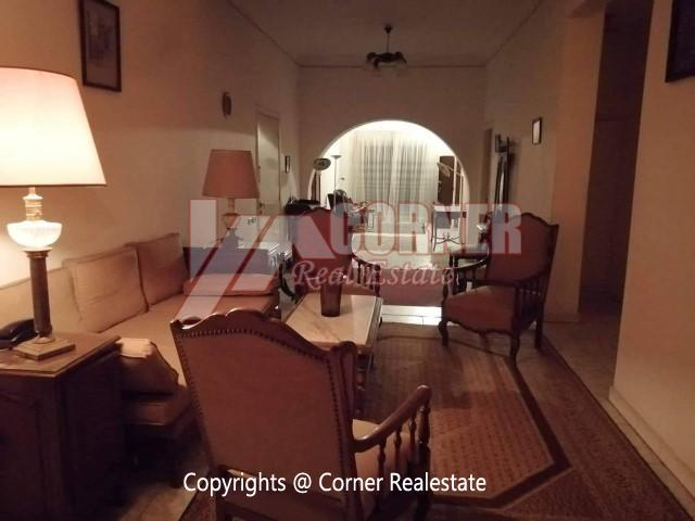 Apartment  For Rent in New Maadi