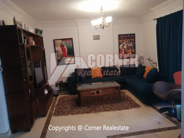 Apartment For Sale in Maadi