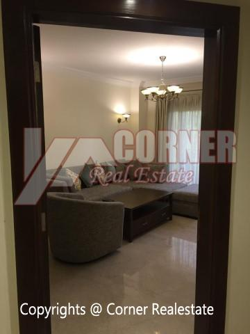 Modern Furnished Apartment for Rent in Maadi