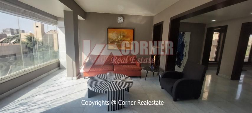 Amazing Modern Furnished Apartment for Rent un Maadi