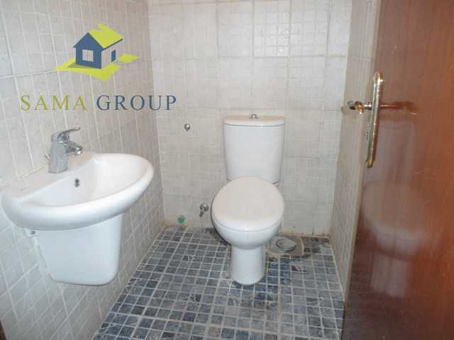 Modern Furnished Ground Floor With  Pool For Rent In Maadi,Furnished,Ground Floor NO #2