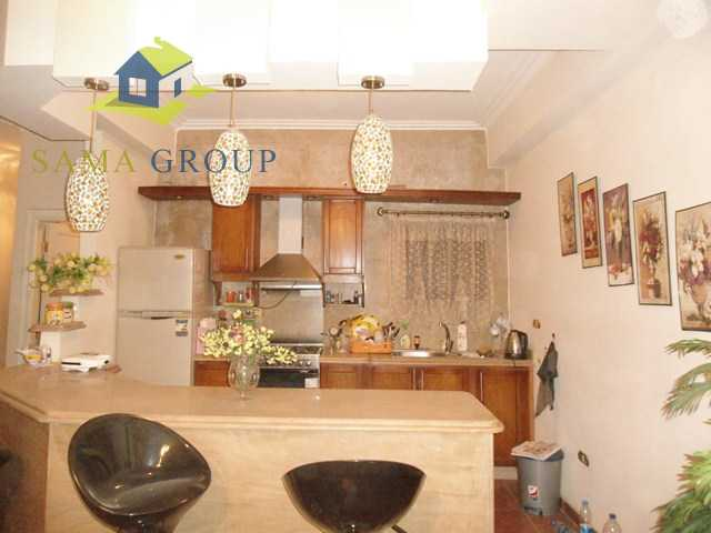 Modern Furnished Studio For Rent In Maadi