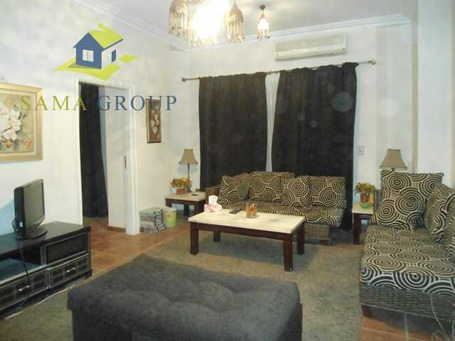 Modern Furnished Studio For Rent In Maadi,Furnished,Studio NO #4