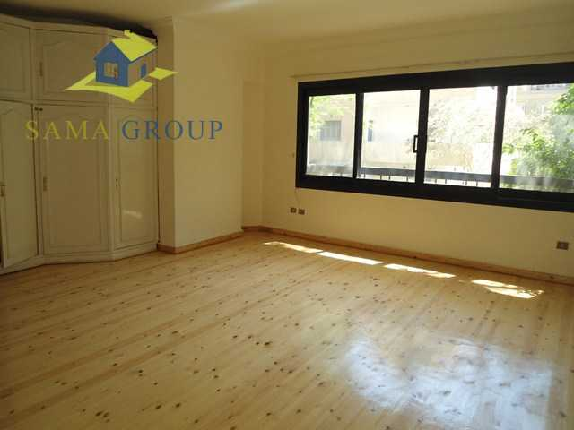 Semi Furnished Ground Floor Duplex For Rent In Maadi,Furnished,Ground Floor duplex NO #8