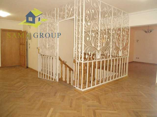 Semi Furnished Ground Floor Duplex For Rent In Maadi,Furnished,Ground Floor duplex NO #6