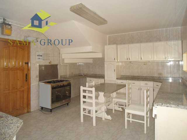 Semi Furnished Ground Floor Duplex For Rent In Maadi,Furnished,Ground Floor duplex NO #3