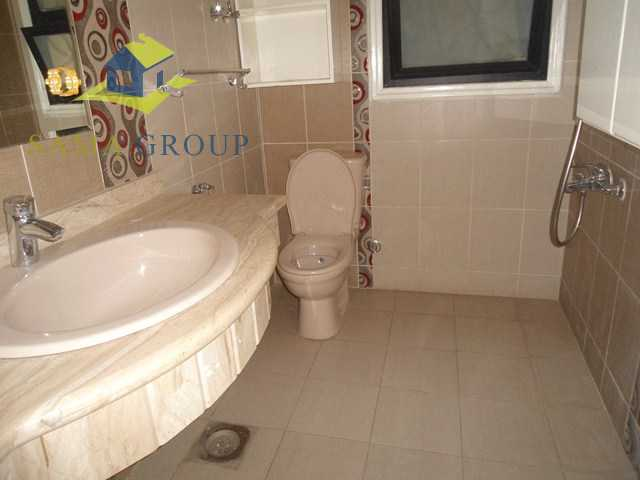 Semi Furnished Ground Floor Duplex For Rent In Maadi,Furnished,Ground Floor duplex NO #2