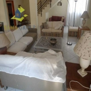 duplex Modern furnished Apartment for Rent In Maadi