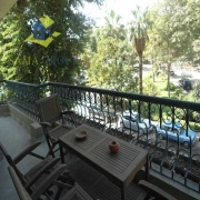 Modern Fully Furnished Apartment For Rent In Maadi