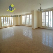Semi Furnished apartment For rent In Maadi