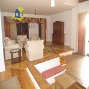 Fully Furnished Ground Floor Duplex For Rent In Maadi