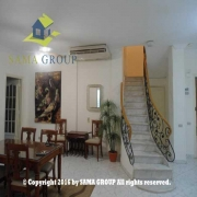 Modern Furnished Duplex Apartment For Rent In Maadi