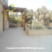 Modern Furnished Roof-top Apartment For Rent In Maadi