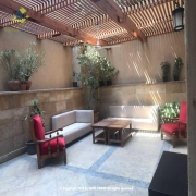 Ultra Modern Furnished Ground Floor For Rent In Maadi