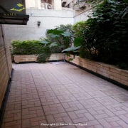 Semi Furnished Ground Floor For Rent In Maadi