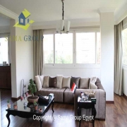 Modern Furnished Apartment For Sale In Maadi