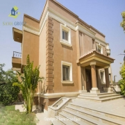 Villa For Rent In New Cairo 1 St Settelment