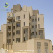 Studio For Rent In New Cairo Compounds Village Gate