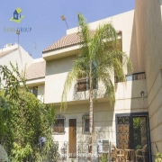 Town House For Rent In 6 Of October El Sheikh Zayed