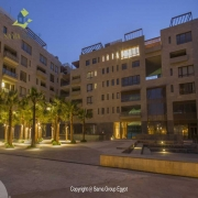 Apartment For Rent In 6 Of October In Sodic