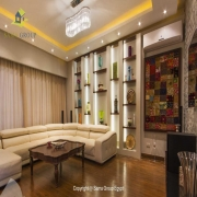 Modern Apartment For Rent In 6 Of October