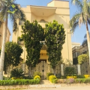 Fully Furnished Apartment For Rent in New cairo