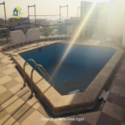 Penthouse For Rent In New Cairo West Golf