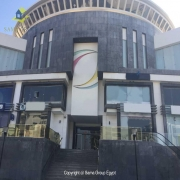 Shop For Rent In New Cairo