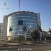 Prime Location Adminstration Building For Rent In New Cairo