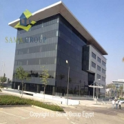 Adminstration Building For Sale In New Cairo