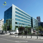Brand New Adminstration Building For Sale In New Cairo