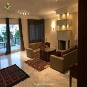 Apartment For Rent In New Cairo West Golf