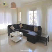 Modern Apartment For Rent In New Cairo Shouifat
