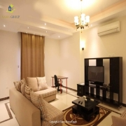 Amazing Apartment For Rent In Chouifat New Cairo