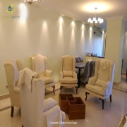 Cozy Apartment For Rent In New Cairo Chouifat
