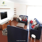 Fully Furnished Penthouse Triplex For Rent In Maadi
