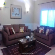 Apartment For Rent In Chouifat New Cairo