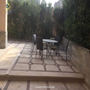 Twin House For Rent In New Cairo In Moon Valley