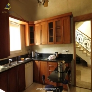 Ground Floor Duplex For Rent In New Cairo West Golf